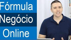 fórmula negócio online por dentro