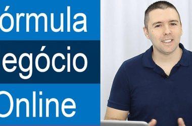 Fórmula Negócio Online por Dentro do Curso