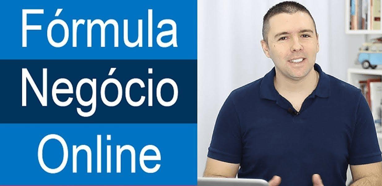 fórmula negócio online 2.0 login