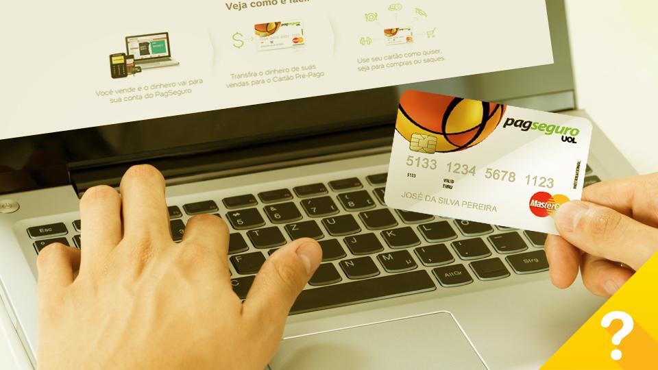 cartão pré-pago pagseguro: vale a pena? quais os benefícios?